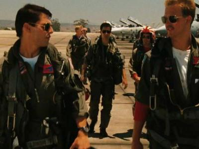 Top Gun 2 Fills Out Its Supporting Cast