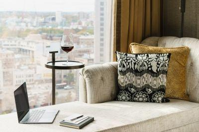 Four Seasons Hotel One Dalton Street, Boston Launches a Dedicated Workcation Experience for Digital Nomads