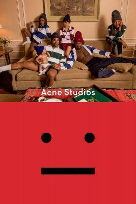A Family Affair For Acne Studios' Latest Campaign
