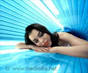 Tanning Beds at Gym May Up Skin Cancer Risk