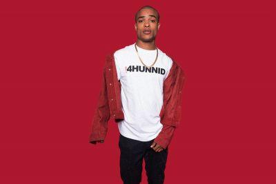 Surprise, There's a Lot of Red in YG's 4Hunnid 2017 Spring/Summer Collection