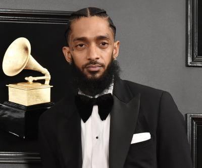 Grammys Announce Nipsey Hussle Tribute