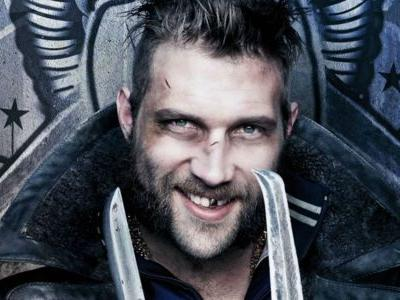 Jai Courtney Confirms He's Returning For James Gunn's Suicide Squad