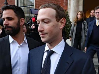 The FTC has approved a roughly $5 billion settlement with Facebook