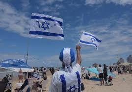 """93% visitors in Israel rate their visit in """"good to excellent category"""""""