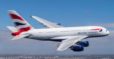 British Airways suffers major system failure, cancels numerous flights