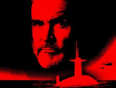 'The Hunt For Red October' 4K Ultra HD Limited Edition Steelbook Announced