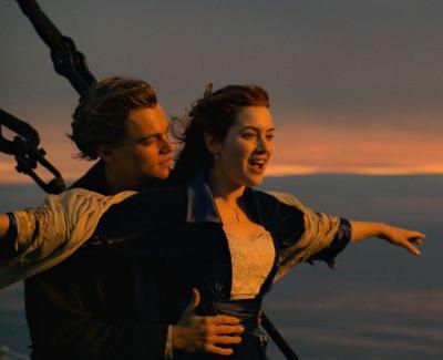 'Titanic' coming back to theaters in Greater Cincinnati