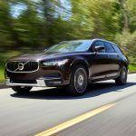 2017 Volvo V90 Cross Country T6 AWD - Instrumented Test