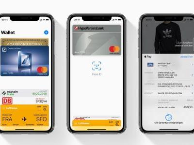 Apple Pay officially launches to users in Germany, here are the supporting banks