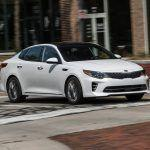2017 Kia Optima - Quick-Take Review