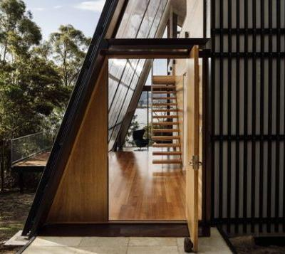 Apollo Bay House / Dock4 Architecture