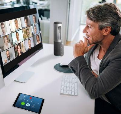 We compared Google Hangouts and Zoom to see which is better for working from home - and Zoom is the more comprehensive video conferencing tool