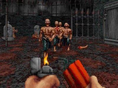 Nightdive Studios will be remastering Blood