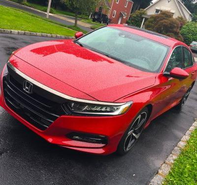 We drove a $31,000 Honda Accord to see why it's one of the best selling cars in the US and discovered it's best features
