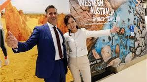 High-Profile Tourism Campaign Launched to Attract More Singaporean Travellers to Western Australia