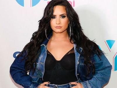 Demi Lovato Might Have Overcome Her Addiction but It's Still a Huge Part of Her Life