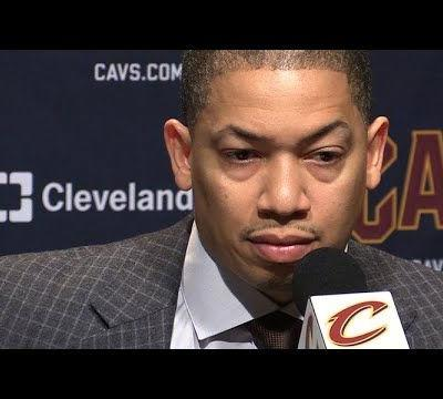 Tyronn Lue: Cavaliers' loss against Wizards a 'learning experience,' team still figuring out offense