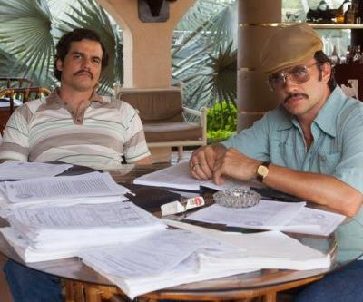 Pablo Escobar's Brother Is Suing Netflix for 1 Billion Dollars