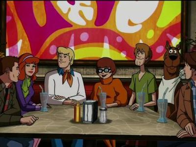 Supernatural Scooby-Doo Crossover Ties Season Ratings Record