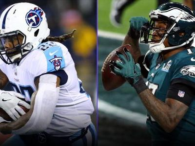 Fantasy Football 2018: Potential busts who move down PPR rankings