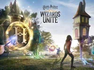 Niantic announces new SOS Training for Harry Potter: Wizards Unite