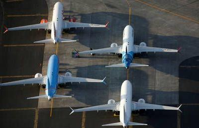 China's aviation regulator questions safety of Boeing 737 MAX design changes