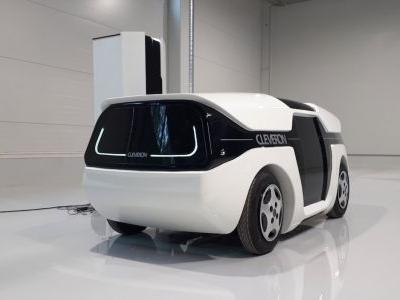 This futuristic car could solve a multibillion-dollar problem facing Amazon, Walmart, and Target