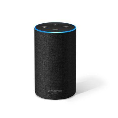 Amazon Debuts A New Clothed Echo Smart Speaker Priced At $99