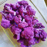 Purple Cauliflower Is Having a Moment, and You Should Cook With It ASAP