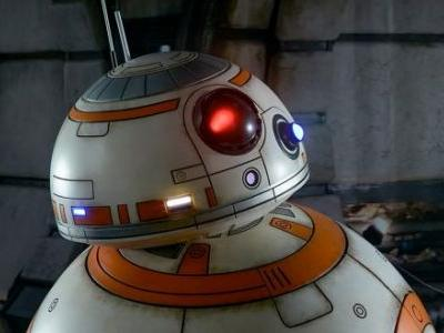 Cool Stuff: Bring BB-8 Home as a Life-Size Sideshow Collectibles Figure