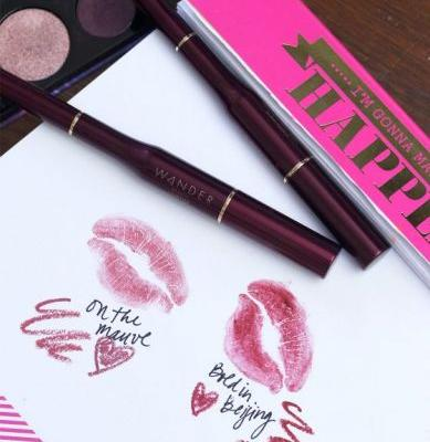 Sephora VIB Sale Recommendations: Wander Beauty Lipsetter Dual Lipstick and Liner