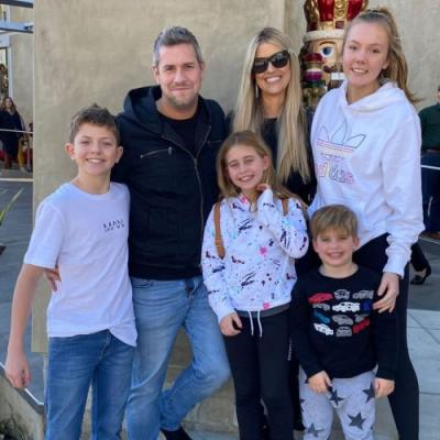 Ant Anstead's Teen Daughter Amelie Supports Him Amid Split From Wife Christina Anstead: 'Best Friend'
