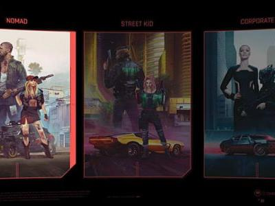 Cyberpunk 2077 Life Paths Offer Different Ways to Experience Night City