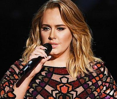 People Are Already Calling Adele's New Cut and Color a Major Winter Trend