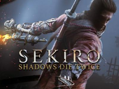 Sekiro: Shadows Die Twice Released Tomorrow - Buy the Cheapest Copies for Xbox One, PC and PS4 Here