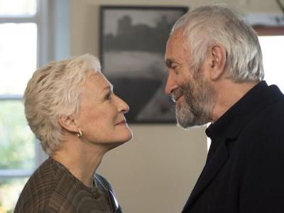 Jonathan Pryce Interview: The Wife