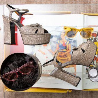Team Coveteur's Current Fashion and Beauty Obsessions