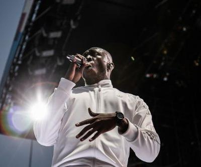 """Stormzy Cancels Festival Appearance Due to """"Racial Profiling"""""""