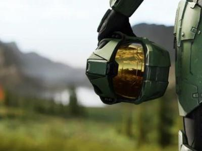 343 Industries Hiring for New Halo Project