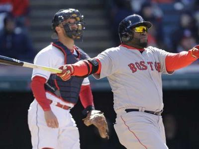 6 suspects, including gunman, arrested in shooting of retired Red Sox star David Ortiz