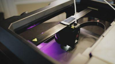 MakerBot says its new print process reduces times and costs by around 30-percent