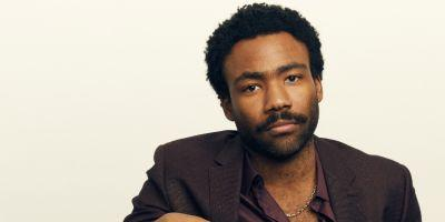 Golden Globes 2017: Donald Glover Wins Best Actor in a TV Series - Musical or Comedy