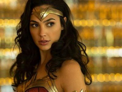 Wonder Woman 1984 Release Pushed From November 2019 To June 2020