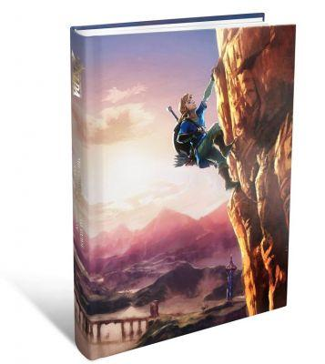 Rumour: Total Shrine And Side Quest Numbers Revealed By Amazon Listing For Zelda: Breath Of The Wild Guide