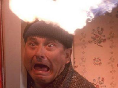 This Strange Joe Pesci Christmas Song is the Reason for the Season