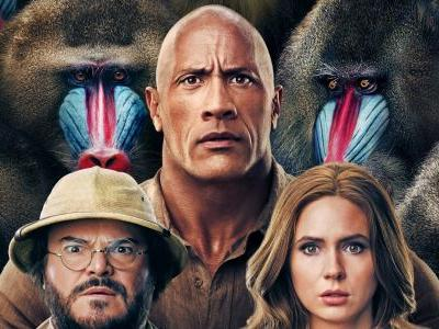 Does Jumanji: The Next Level Have An End-Credits Scene ?