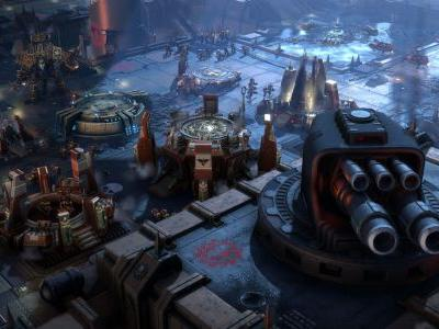 Warhammer 40K: Dawn of War 3 Endless War Expansion Now Live