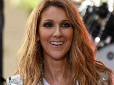 Céline Dion Announces New Song For The Beauty & The Beast Soundtrack