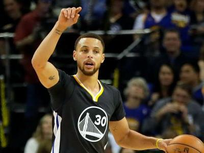Stephen Curry responds to President Trump uninviting Warriors to White House